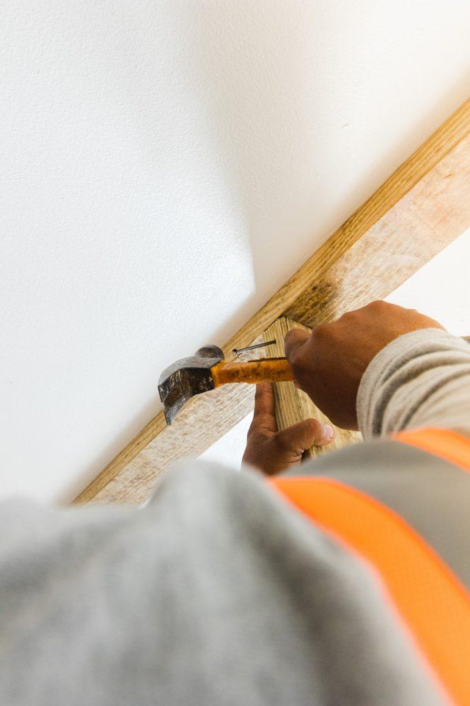 hammer, tool, build